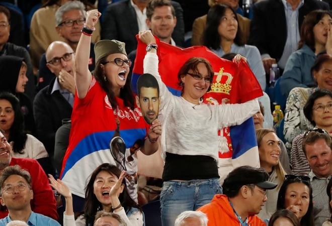 Ha Thiem sau 5 set, Djokovic lan thu 8 vo dich Australian Open hinh anh 39 2020_02_02T114607Z_339135874_UP1EG220WOV9V_RTRMADP_3_TENNIS_AUSOPEN.JPG