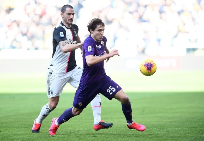 Juventus 3-0 Fiorentina: Ronaldo lap cu dup tu cham phat den hinh anh 9 2020_02_02T120417Z_324610774_RC2CSE9H87IV_RTRMADP_3_SOCCER_ITALY_JUV_FIO_REPORT.JPG