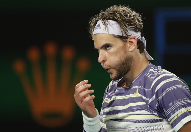Ha Thiem sau 5 set, Djokovic lan thu 8 vo dich Australian Open hinh anh 42 2020_02_02T122950Z_543844992_UP1EG220YPQAH_RTRMADP_3_TENNIS_AUSOPEN.JPG