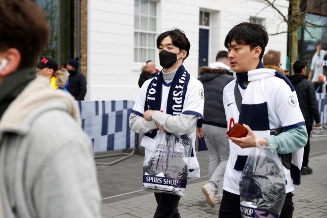 Son Heung-min toa sang, Tottenham thang Man City 2-0 hinh anh 10 2020_02_02T145234Z_575915739_RC2ESE9BV8L0_RTRMADP_3_SOCCER_ENGLAND_TOT_MCI_REPORT.JPG