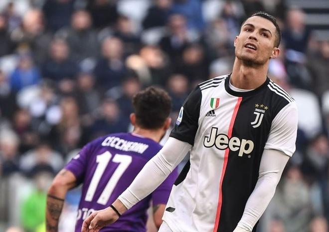 Juventus 3-0 Fiorentina: Ronaldo lap cu dup tu cham phat den hinh anh 10 a_5.JPG
