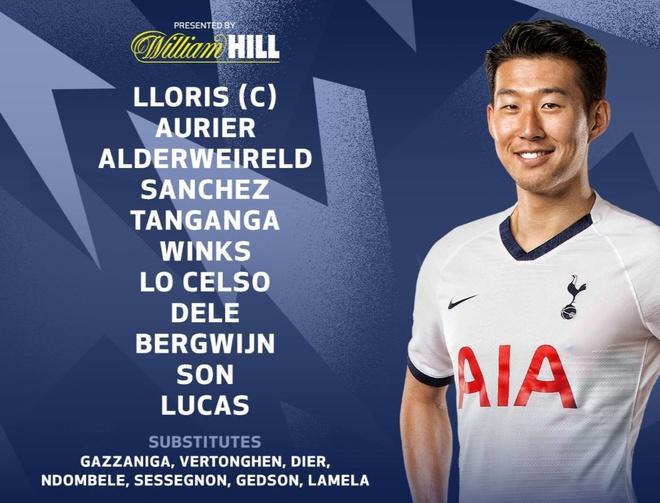 Son Heung-min toa sang, Tottenham thang Man City 2-0 hinh anh 8 g.JPG