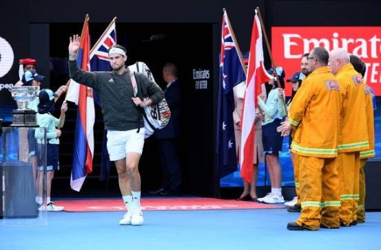 Ha Thiem sau 5 set, Djokovic lan thu 8 vo dich Australian Open hinh anh 9 t1.jpeg