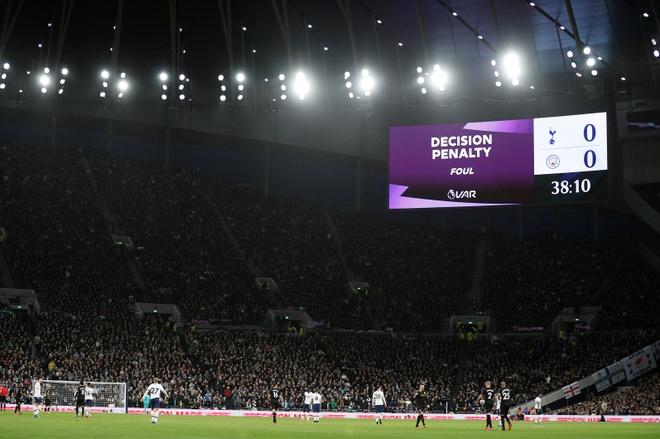 Son Heung-min toa sang, Tottenham thang Man City 2-0 hinh anh 19 2020_02_02T171032Z_1131149929_RC2HSE9M0P0T_RTRMADP_3_SOCCER_ENGLAND_TOT_MCI_REPORT.JPG