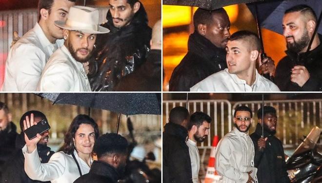 Neymar tiep tuc truyen thong chan thuong truoc ngay sinh nhat hinh anh 1 1_2.JPG