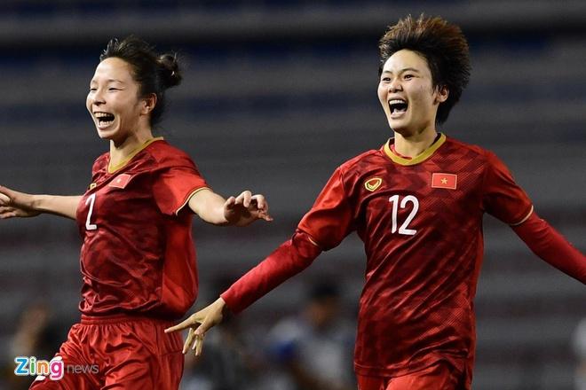 nu Viet Nam vs Myanmar anh 2