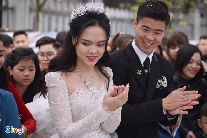 Dam cuoi Duy Manh Quynh Anh anh 41