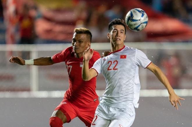 FIFA ca ngoi Tien Linh anh 1