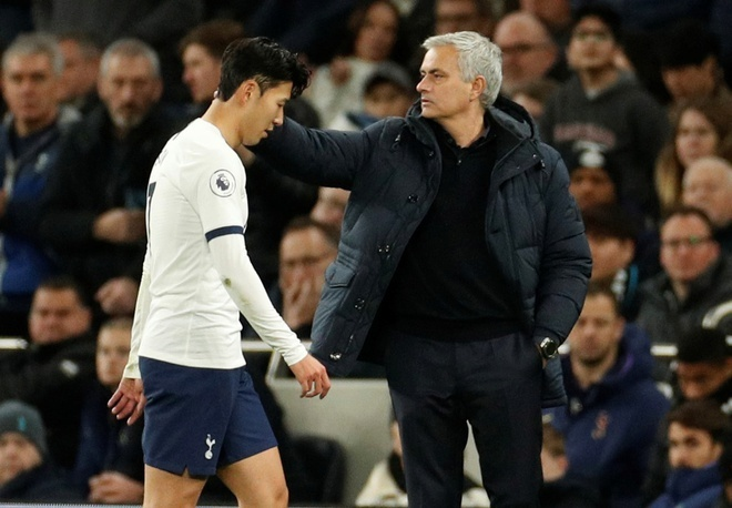 Son Heung-min thang hoa, Tottenham pha hoi nong vao top 4 hinh anh 6 rg.jpg