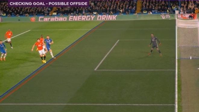 Chelsea 0-2 MU: Bruno Fernandes ghi dau an hinh anh 2 Untitled1.jpg