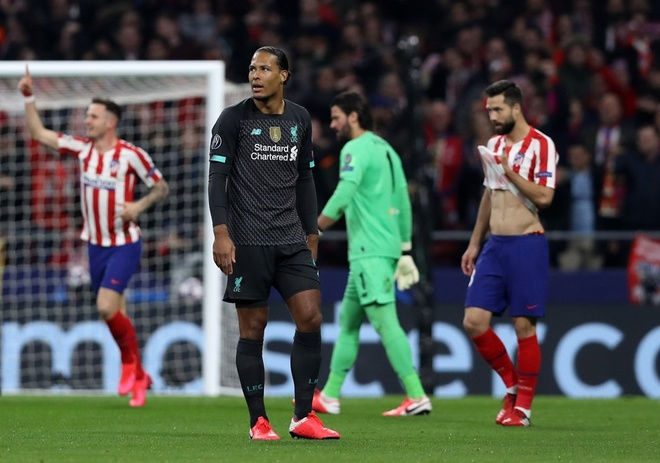 Liverpool thua 0-1 truoc Atletico tren dat Tay Ban Nha hinh anh 12 9.jpg