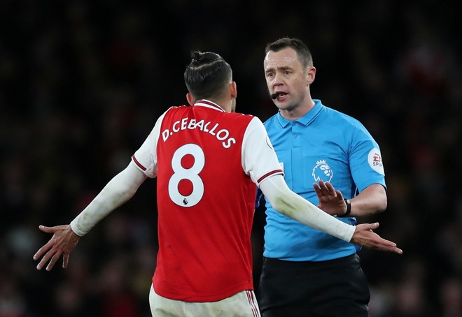 Arsenal 3-2 Everton: Ruot duoi ty so hap dan hinh anh 24 2020_02_23T180844Z_1837250007_RC2I6F9I351P_RTRMADP_3_SOCCER_ENGLAND_ARS_EVE_REPORT.JPG