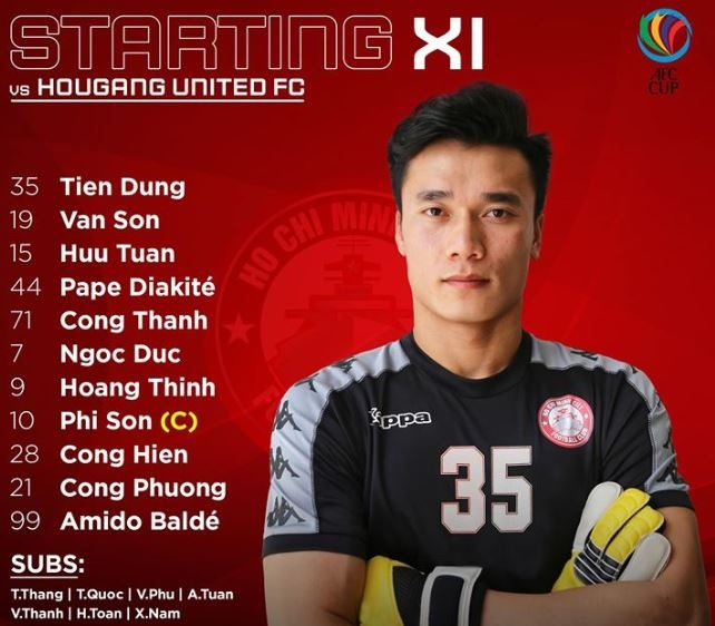 Cong Phuong tiep tuc toa sang o AFC Cup hinh anh 3 1.JPG