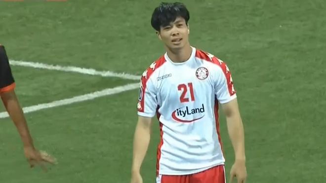 Cong Phuong tiep tuc toa sang o AFC Cup hinh anh 1 min08cp.jpg