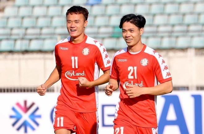 Cong Phuong tiep tuc toa sang o AFC Cup hinh anh 2 re.jpg