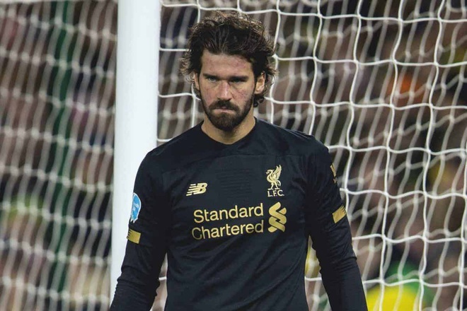 Salah toa sang, Liverpool nguoc dong cham dut 3 tran toan thua hinh anh 3 3.jpg