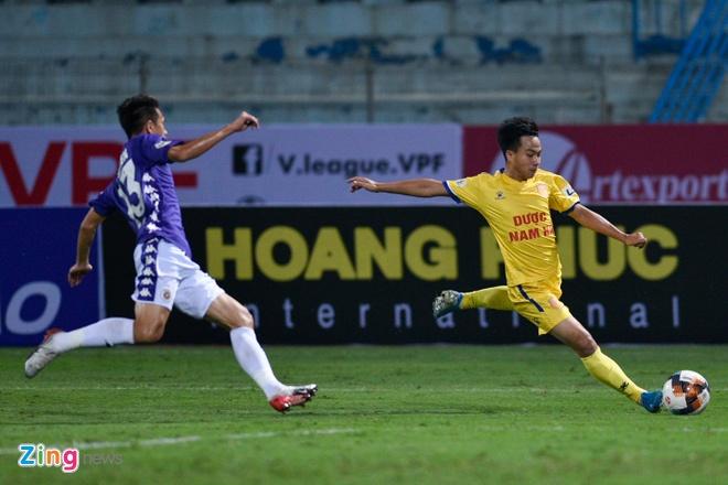 CLB Ha Noi danh bai CLB Nam Dinh o tran cau co 6 ban thang hinh anh 15 4_zing_2_.jpg