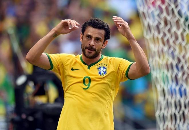 Doi hinh Brazil thua Duc 1-7 dang o dau? anh 11
