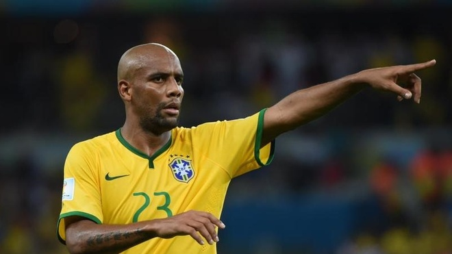 Doi hinh Brazil thua Duc 1-7 dang o dau? anh 2