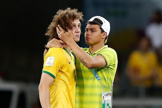 Doi hinh Brazil thua Duc 1-7 dang o dau? anh 4