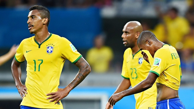 Doi hinh Brazil thua Duc 1-7 dang o dau? anh 7