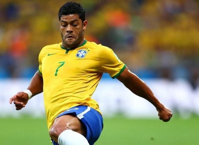 Doi hinh Brazil thua Duc 1-7 dang o dau? anh 8