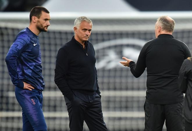 Man Utd vs Tottenham anh 31