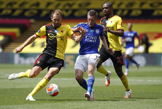 Watford vs Leicester anh 13