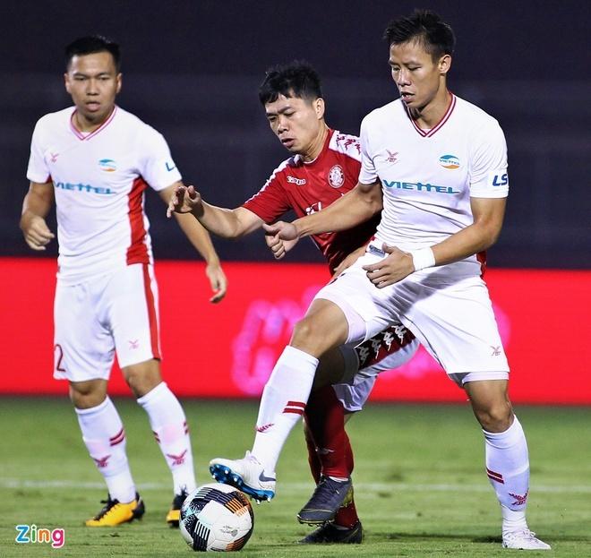 CLB TP.HCM vs Da Nang anh 4