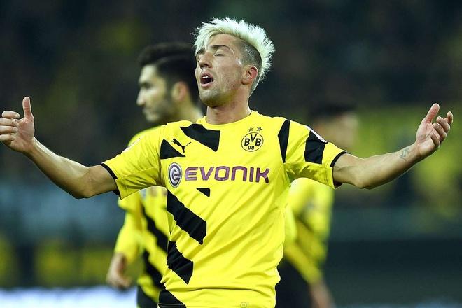 7 vu chuyen nhuong sai lam cua Dortmund anh 3