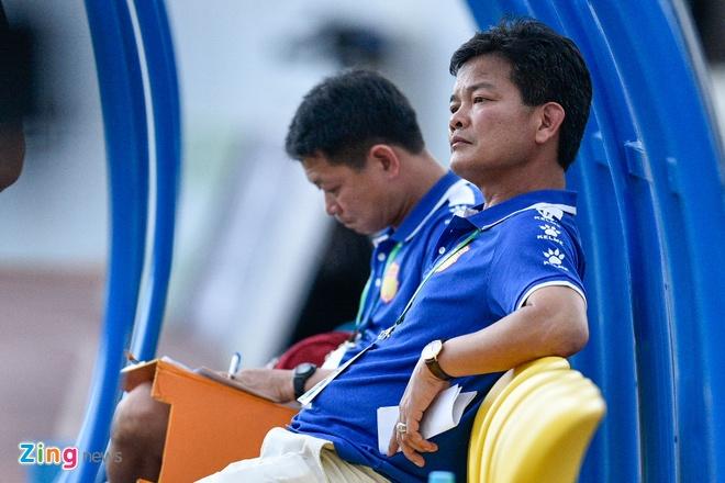 CLB Quang Ninh vs Nam Dinh anh 3