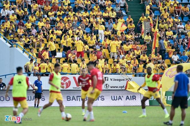CLB Quang Ninh vs Nam Dinh anh 7