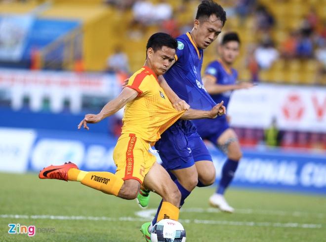 CLB Binh Duong vs Thanh Hoa anh 1