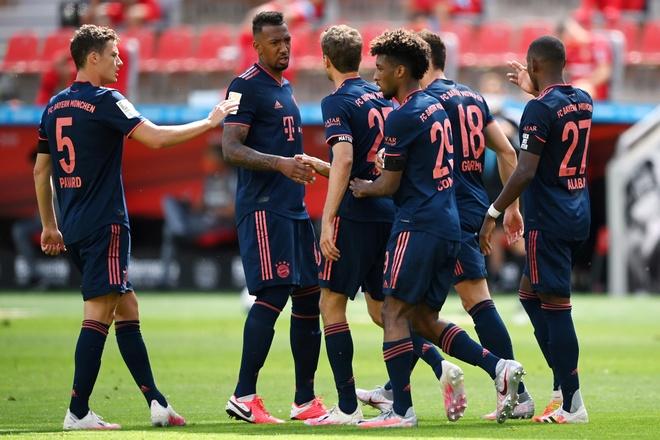 Truc tiep Leverkusen vs Munich anh 11