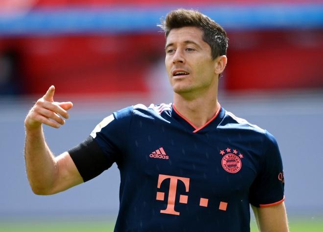 Truc tiep Leverkusen vs Munich anh 18