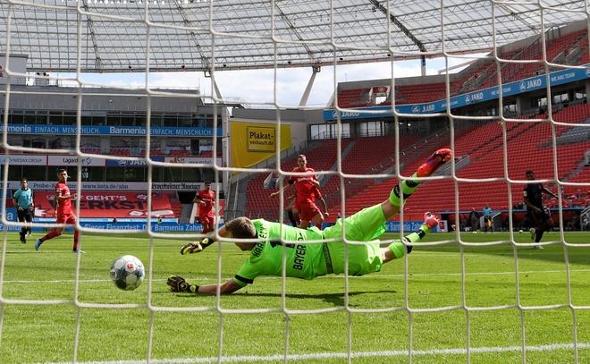 Truc tiep Leverkusen vs Munich anh 14