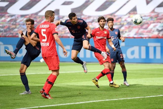 Truc tiep Leverkusen vs Munich anh 17