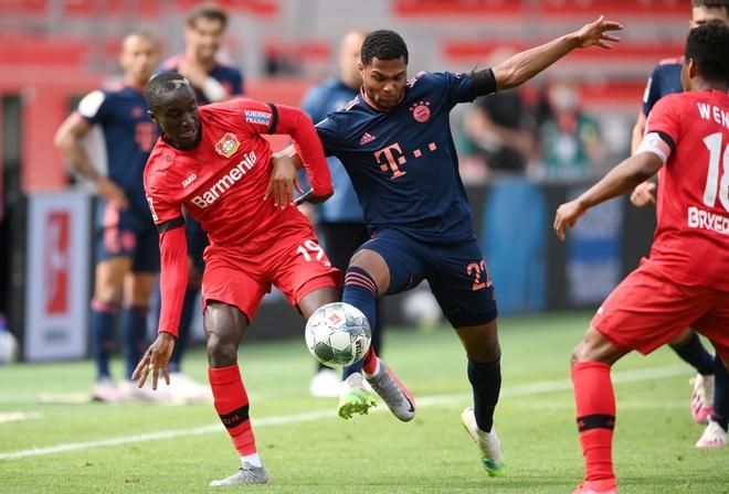 Truc tiep Leverkusen vs Munich anh 19