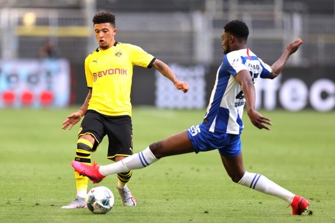 Dortmund vs Berlin anh 8