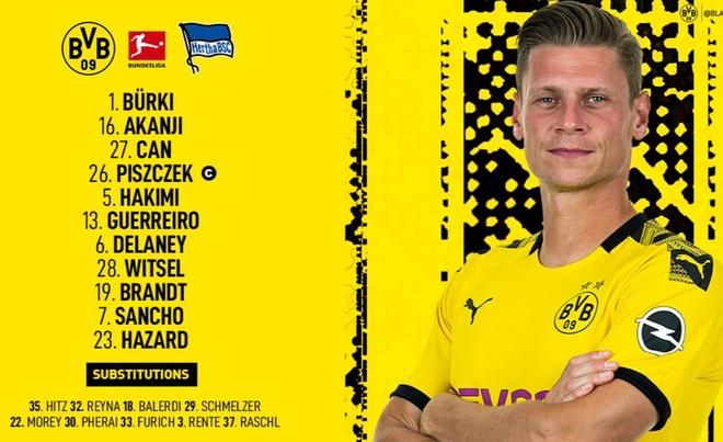 Dortmund vs Berlin anh 3