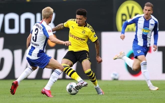 Dortmund vs Berlin anh 10