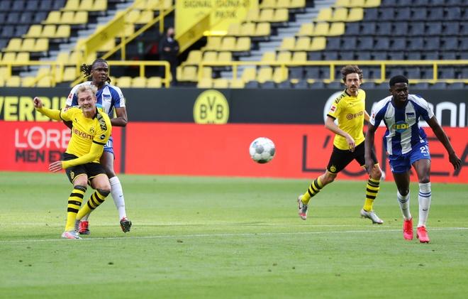 Dortmund vs Berlin anh 11