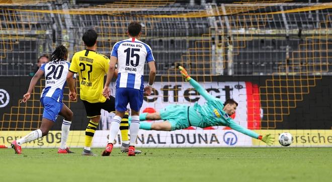 Dortmund vs Berlin anh 14