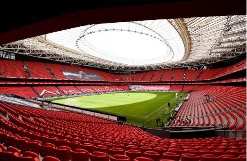 truc tiep Athletic Bilbao vs Atletico anh 17