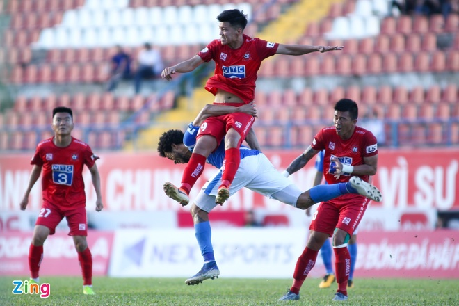 Truc tiep Hai Phong vs Quang Ninh anh 8