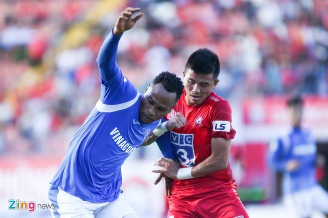Truc tiep Hai Phong vs Quang Ninh anh 9