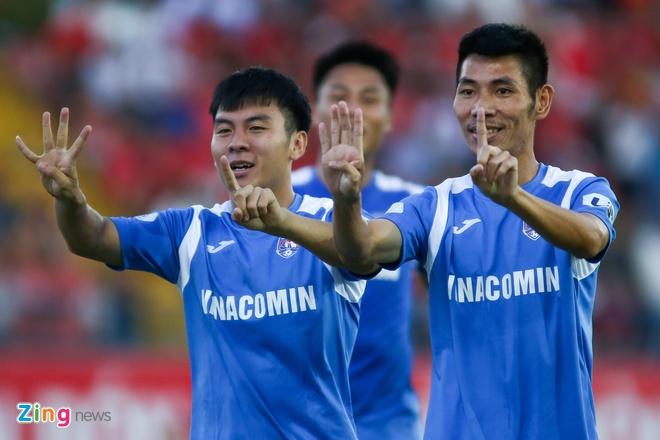 Truc tiep Hai Phong vs Quang Ninh anh 11