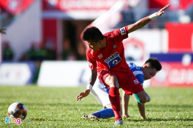 Truc tiep Hai Phong vs Quang Ninh anh 5
