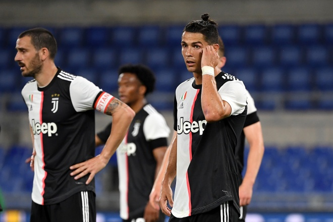Juventus vs Napoli anh 15