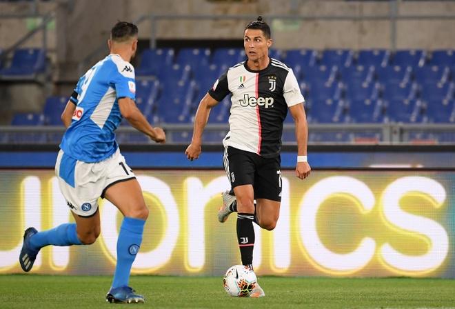Juventus vs Napoli anh 18